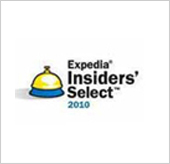 Expedia Insiders Select 2010